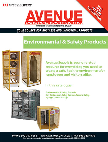 Environmental & Safety Products