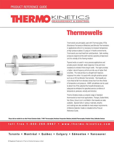 Thermowells