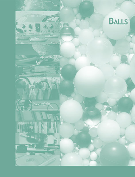 Cords Canada Ltd. Catalogue – Balls