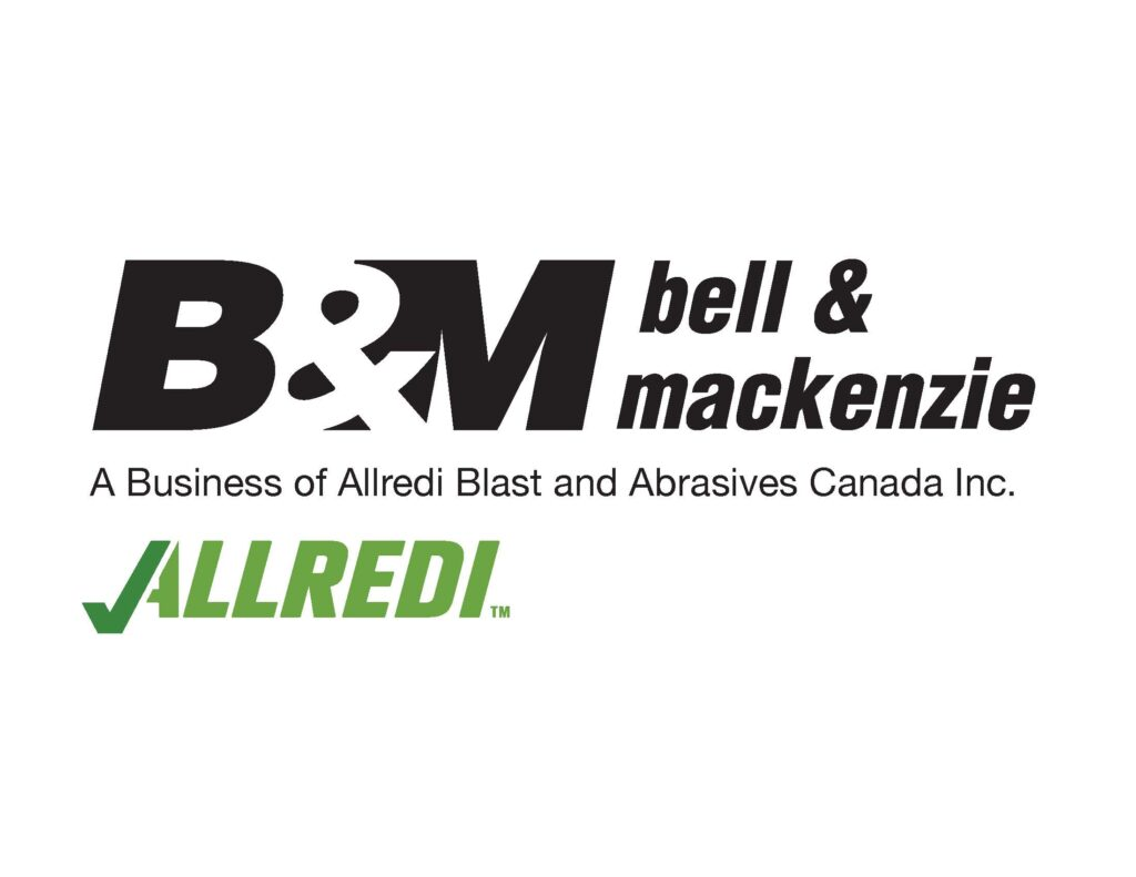 Bell & Mackenzie, A Business of Allredi Blast and Abrasives Canada Inc.
