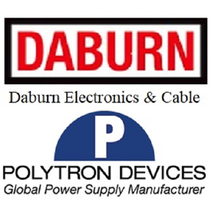 Daburn Electronics & Cable and Polytron Devices