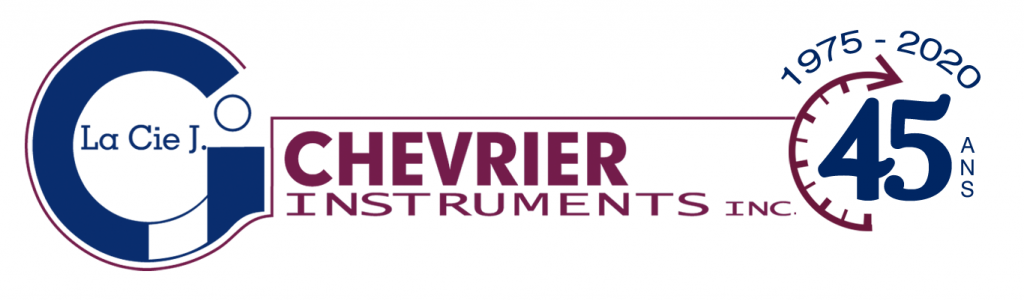 Chevrier Instruments Inc.