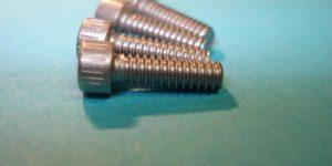 TitaniumBoltsScrews