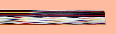 Ribbon Wrap Cable
