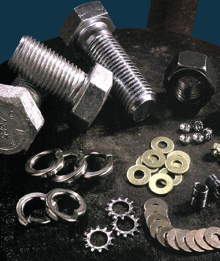 industrial fasteners
