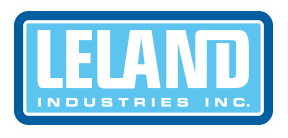 Leland Industries Inc