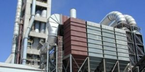 dust collector monitoring