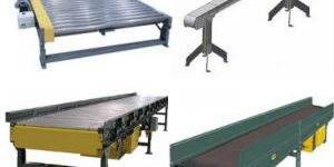 industrial conveyor products