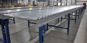 integrated conveyor systems