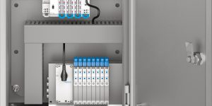 control cabinet solution