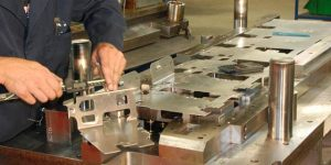 industrial machining services
