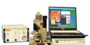 residual stress analyzer