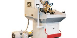 vertical surface broaching machines