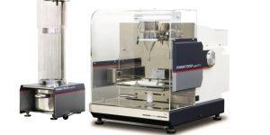 powder characteristics tester