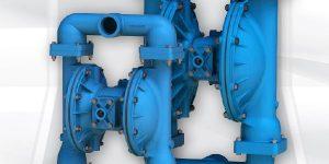 ball valve pumps