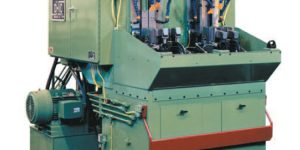 vertical broaching machines