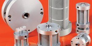 pneumatic automation components