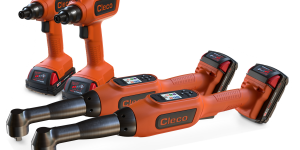 cordless assembly tools