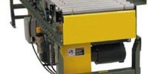 accumulating conveyors