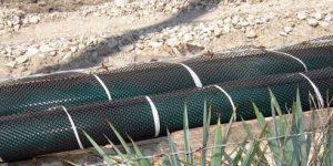 pipeline mesh