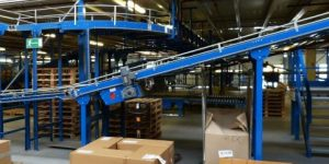 industrial conveyor solutions