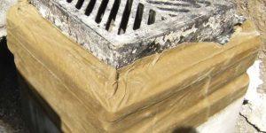 low temperature petrolatum tape