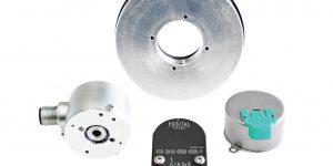 industrial kit encoders
