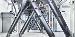 modular tubing systems