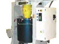 dry grinding attritors