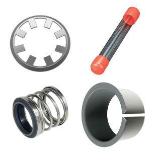 marine components