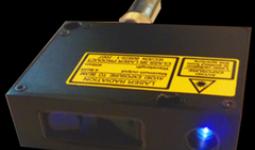 laser position sensor