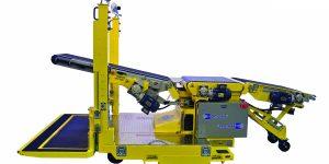 ergonomic conveyor systems