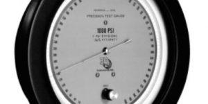 precision gauges