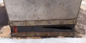 expansion joint solution
