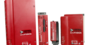 SCR power controllers