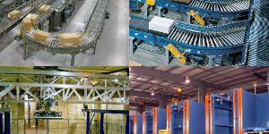 conveyor parts and systems