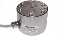 six-axis load cell