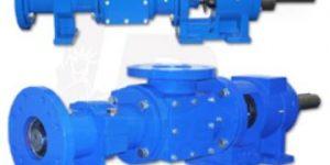 progressive cavity pumps