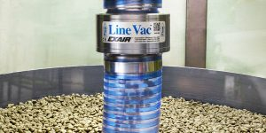 inline vacuum conveyors