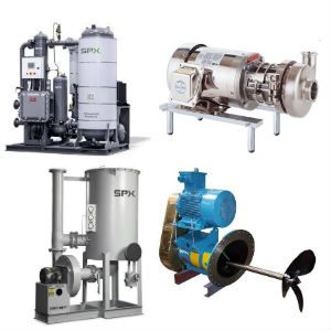 filtering products