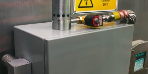 industrial cabinet coolers
