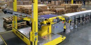portable ergonomic conveyor systems
