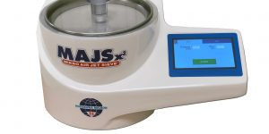 particle-size analyzer