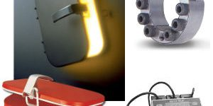PTU components