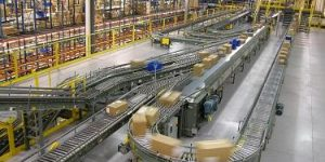 Hytrol conveyor systems