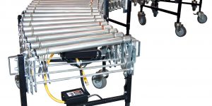 flexible powered conveyors