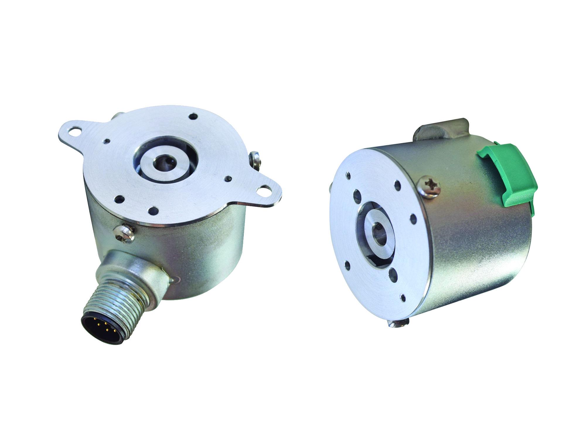 multi-turn kit encoders
