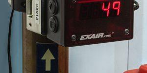 digital flowmeters
