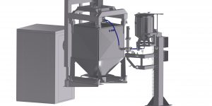Liquid Addition System
