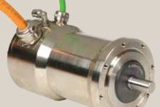 stainless steel servo motors